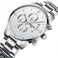 Waterproof Clock Fashion Casual  watch