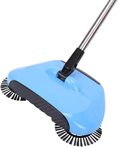 Magic Broom Sweeper