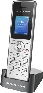 Grandstream WP810 Cordless Wi-Fi  IP Phone