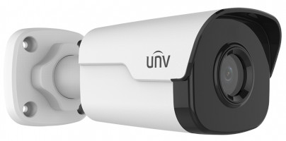 Uniview IPC2124SR3-DPF36 4MP Mini Network Camera