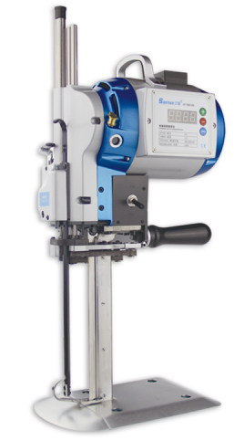 10'' Servo Cutting Machine