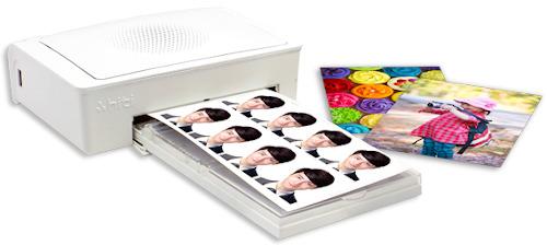 HiTi P320w Portable Photo Printer
