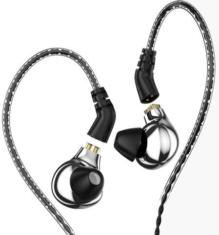 BLON BL-03 Stereo Earphone