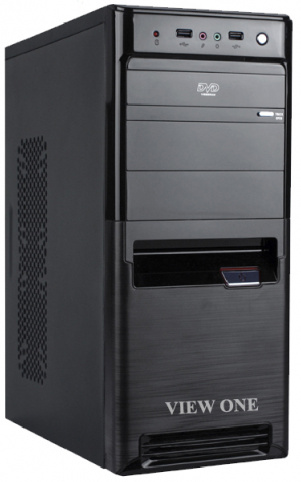 View One Computer Casing