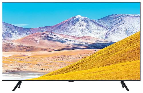 "Samsung TU8000 55"" Class 4K UHD Smart LED TV"
