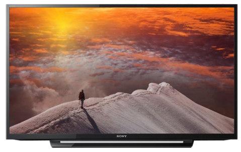 Sony Bravia 32-Inch Smart TV