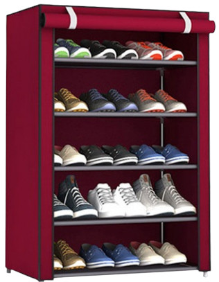 Simple Multi-layer Shoe Rack