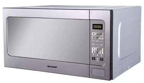 Sharp R-562CT(ST) Microwave Oven