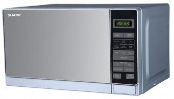 Sharp R-20TS 20L Multi Stage Microwave Oven