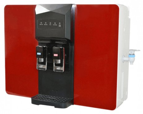 Heron Max 5 Stage Filtration RO Water Purifier