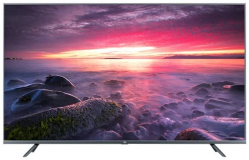 """Xiaomi Mi 4S 65"""" 4K HDR Android Smart TV"""