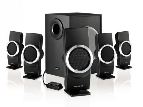 Creative Inspire T6100 Speaker Price Bangladesh Bdstall