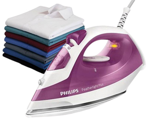 Philips GC1426 Featherlight Plus Steam Iron