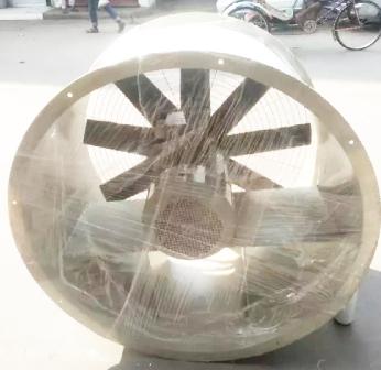 """Axial 42"""" Blower Fan"""