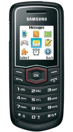 Samsung Keystone T E1081 Mobile Phone Price Bangladesh