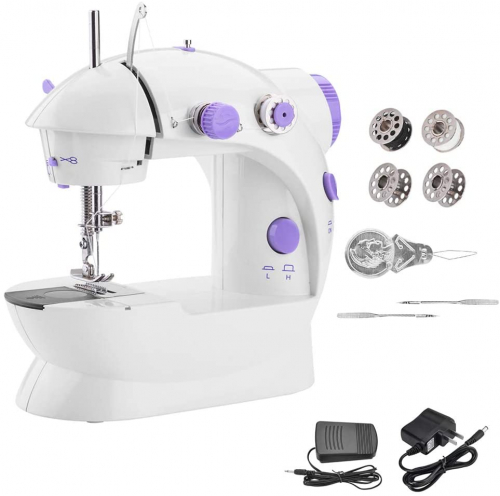 Mini Sewing Machine SM-202A