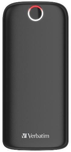 Verbatim 20000 mAh PD+QC 3.0 Power Pack