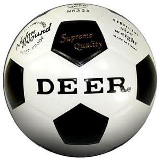 Deer A Grade Supreme Quality Football