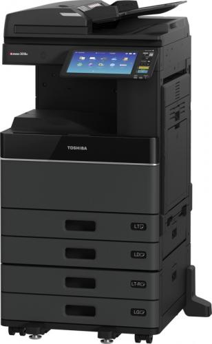 Toshiba e-Studio 3018A A3 Black and White Copier Machine