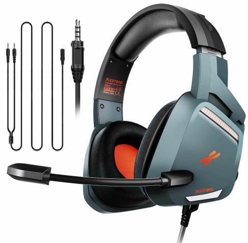 Plextone G800 Hoot Selling Gaming Headset