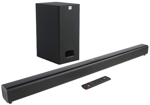 JBL Cinema SB130 2:1 Channel Soundbar