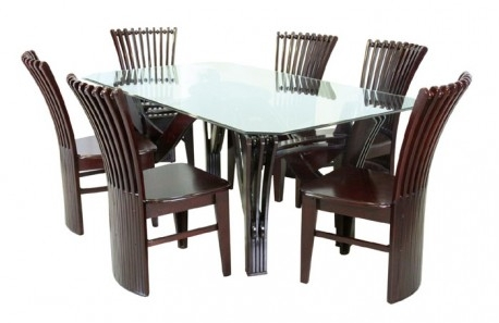 Brothers Furniture DT 131 Dining Table