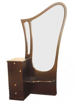 Brothers Furniture D 506 Dressing Table Price Bangladesh