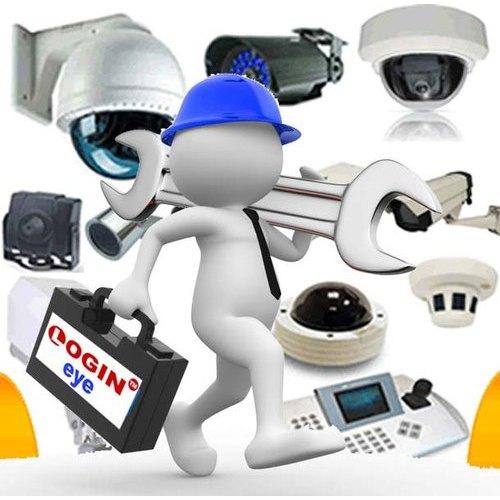 Professional CCTV Camera Repair Service