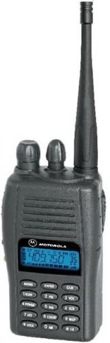 Motorola GP-340plus Long Distance Frequency Walkie-Talkie