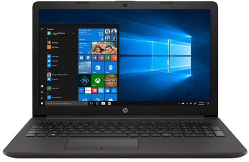 HP 255 G7 AMD Ryzen-5 4GB RAM 1TB HDD Notebook