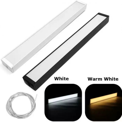 Office LED Light Hanging Bar for Conference Room