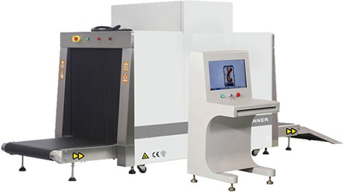 China High Perfection X-Ray Baggage Scanner