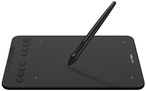 XP-Pen Deco Mini7 Digital Drawing Tablet