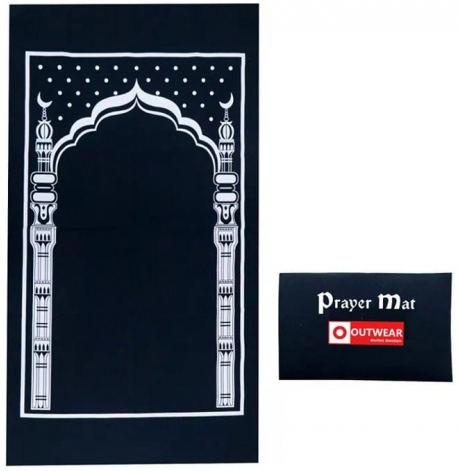 Outwear Portable Pocket Prayer Janamaz