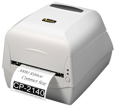 Argox CP-2140 USB Desktop Thermal Barcode Label Printer