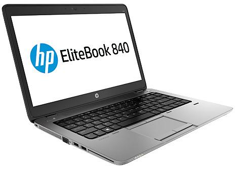 HP EliteBook 840 G1 Core i7 4th Gen 4GB RAM 500GB HDD