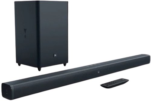 JBL Bar 2.1 Wireless Subwoofer Soundbar