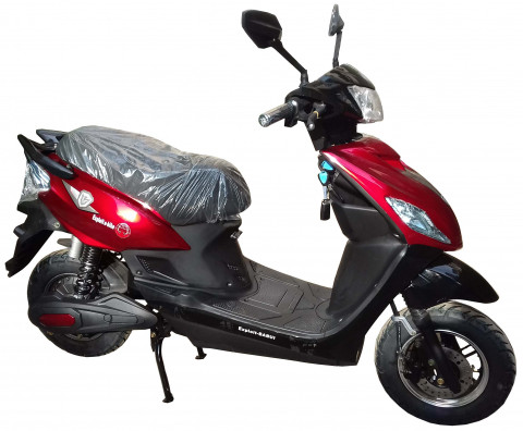 Exploit Babui Electric Bike