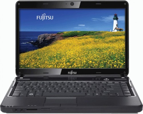 Fujitsu Lifebook LH531 Laptop With Spill Resistant