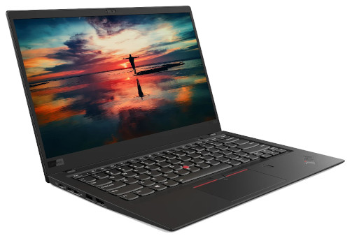 Lenovo ThinkPad X1 Carbon Core i5 4th Gen Laptop