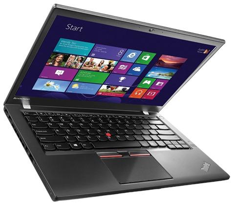Lenovo Thinkpad X250 Core i5 5th Gen Ultrabook Laptop