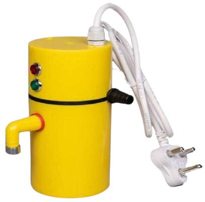 Portable Instant Water Geyser