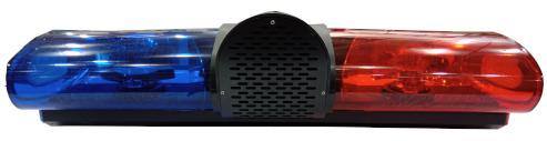 LT-301 Inbuilt Siren Bar Light