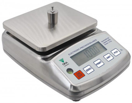 Digiscale DS671SS Precision Balance 0.01g to 3000g