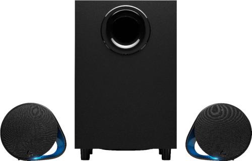 Logitech G560 Lightsync RGB Gaming Speaker
