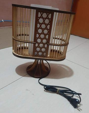 """14"""" Table Lamp Shade"""