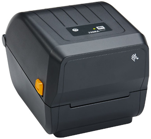 Zebra ZD230 203 DPI Desktop Barcode Printer