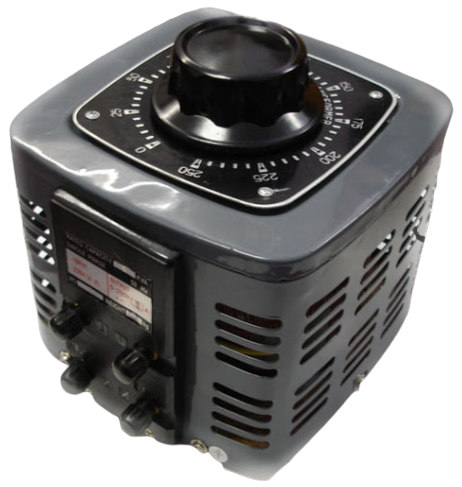 Full Copper 2KVA Voltage Variable Output Transformer