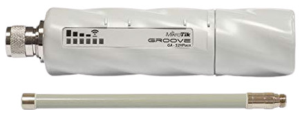 Mikrotik RBGrooveA 52HPn Outdoor Access Point