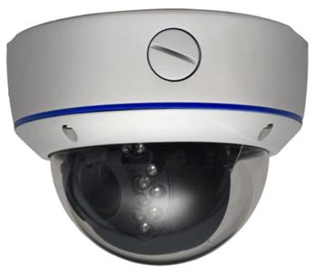 Campro CB-FB200P 2MP Vandal Proof Network Camera